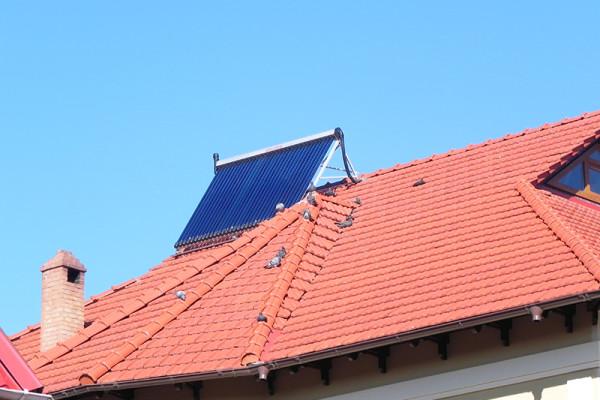 Солнечная система 200лит (Магдачешты)