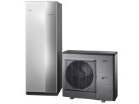 Pompe de caldura aer/apa