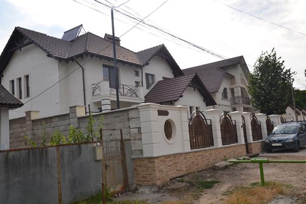 Casa particulara din mun. Chisinau, Botanica
