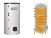 Boilere si rezervoare de inertie