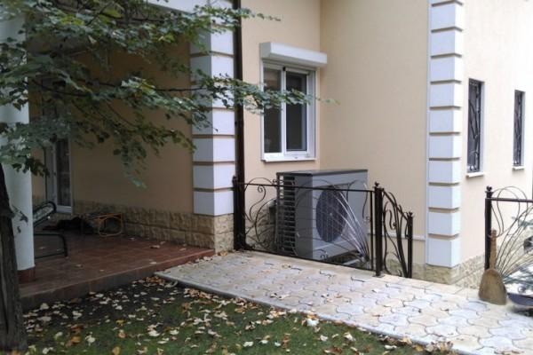 Частный дом, Кишинев