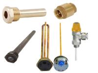 Componente si accesorii pentru boilere